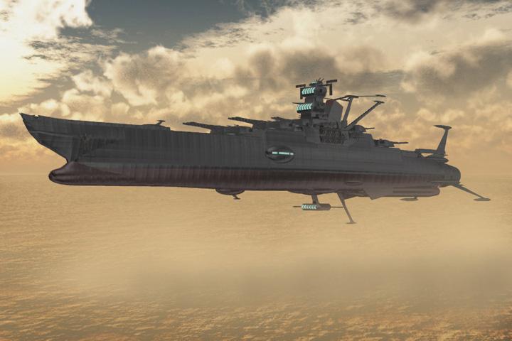 宇宙戦艦ヤマト2199の画像 p1_2
